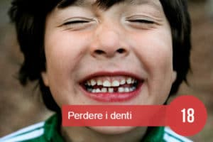 sognare di perdere i denti 2