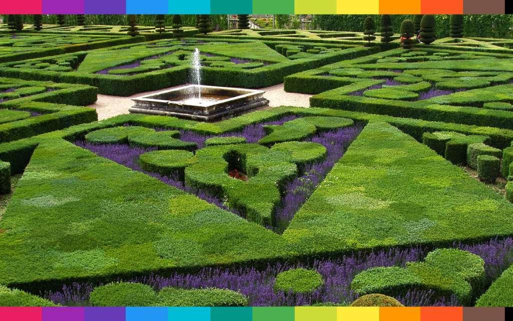 Come sistemare un giardino realizzare aiuole da giardino - Sistemare il giardino ...