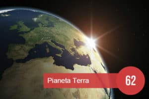 sognare pianeta terra